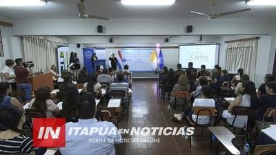 IMPORTANTE JORNADA DE INNOVACIÓN Y CALIDAD EDUCATIVA EN LA UCI