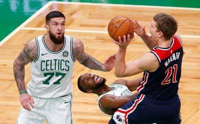 Celtics brillan con décima victoria