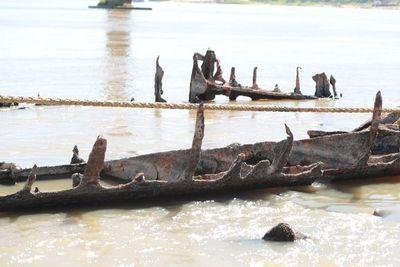 Pretenden recuperar buques y sitios históricos