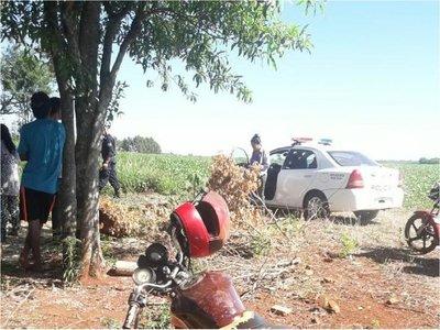 Reportan dos hallazgos de cadáveres en Alto Paraná y otro en Itapúa