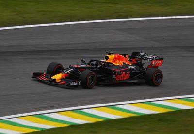 Pole para Max Verstappen en el Gran Premio de Brasil