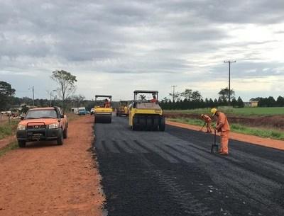En diciembre adjudicarán obras viales para Arroyos y Esteros