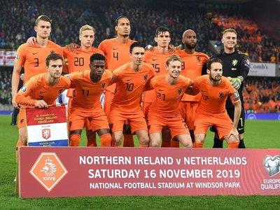 Holanda, Alemania y Croacia aseguran su pase a la Euro