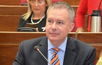 Senador reclama más de la Justicia y la Fiscalía en el Chaco