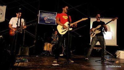The Bacalaos lanza videoclip