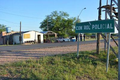 Asesinato a comisario: atacantes fingieron ser policías antiabigeato