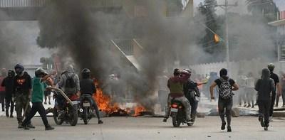 Bolivia: 23 muertos y 715 heridos en una de las peores crisis políticas del país