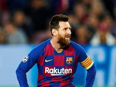 Renovación de Lionel Messi es prioridad en Barcelona
