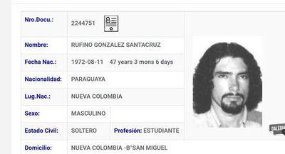 Asesinan a un hombre tras ronda de tragos en Nueva Colombia