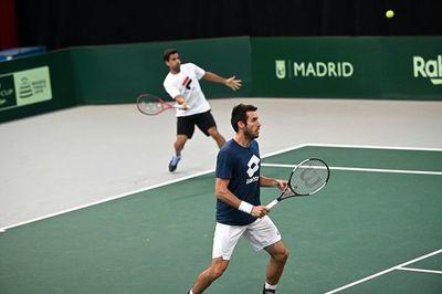 La nueva Copa Davis abre el telón en Madrid