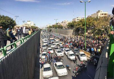 Irán corta acceso a internet tras protestas por suba del precio de la gasolina