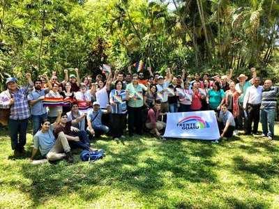 """Frente Guasu pretende unidad """"anticolorada"""" para las municipales"""