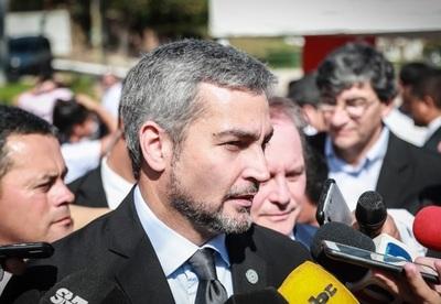Abdo Benítez destaca recuperación económica