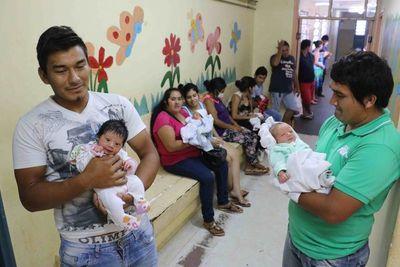 Buscan prevenir nacimientos prematuros en Paraguay