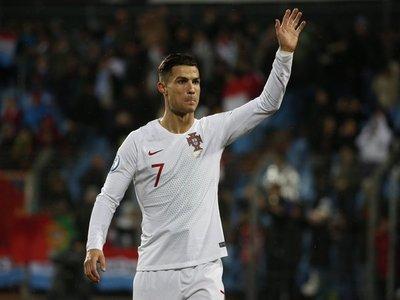 Cristiano confirma el billete y Griezmann ratifica el primer puesto