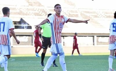 HOY / Paraguay repite la dosis