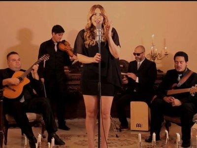 Tekove lanza Cosechando, un disco con nuevos aires  para el folclore