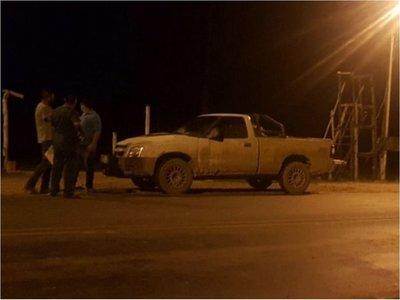 Asesinan a un comisario de un tiro en un puesto policial del Chaco