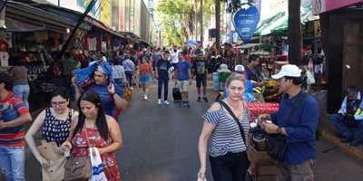 Black Friday CDE: Éxito en ventas, movimiento comercial y turístico