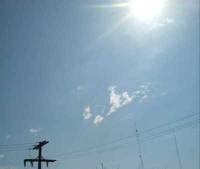 Vuelven días de extremo calor