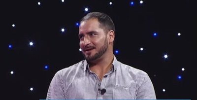 Naldy Cabrera negó ser una persona 'adinerada'