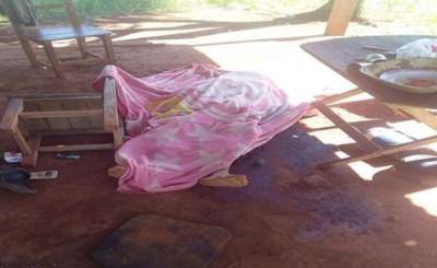 Identifican cadáver hallado en una vivienda de Minga Guazú