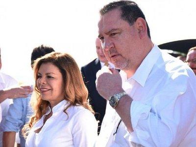 Fijan audiencia para Javier Zacarías Irún y Sandra McLeod