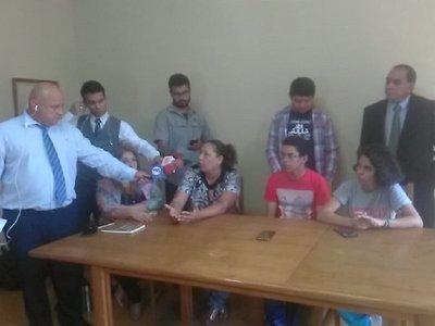 Fenaes repudia persecución contra estudiante de Mayor Otaño