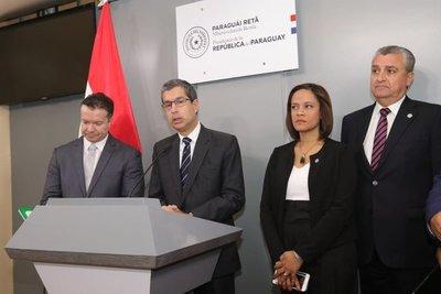 Inició proceso de evaluación a Paraguay por parte de expertos de Gafilat