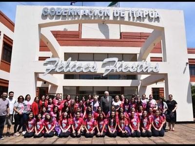 DA CAPO PARTIÓ A COLOMBIA PARA PARTICIPAR DE UNO DE LOS FESTIVALES MÁS IMPORTANTES DEL MUNDO