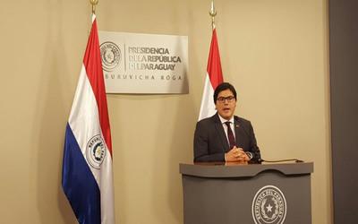 Viceministro del Transporte sorprendido por la postura del titular de Cetrapam