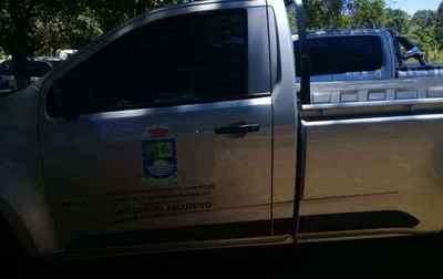 Tío de Edgar López, de farra con vehículo oficial y sería interpelado