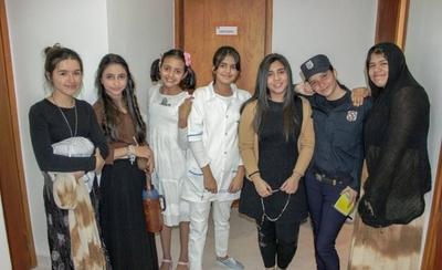 HOY / Con cuatro obras teatrales finaliza taller infantojuvenil del IMA