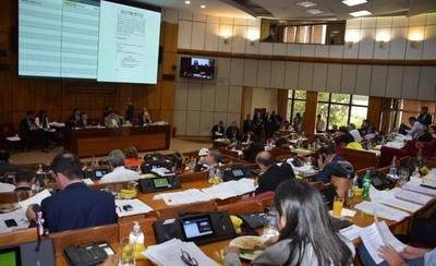 HOY / PGN 2020: senadores barajan posibilidad de rechazar versión de Diputados y aprobar la de Bicameral