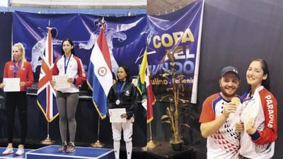 Paraguay de oro