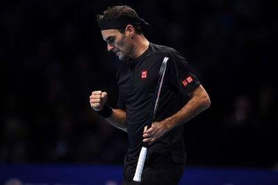 """Roger Federer: """"Siempre busco mejorar"""""""