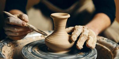 Tobatí podría dejar de producir cerámica por falta de presupuesto » Ñanduti