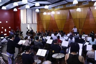 La OSN dará su 10º concierto de temporada con estrenos mundiales y latinoamericanos