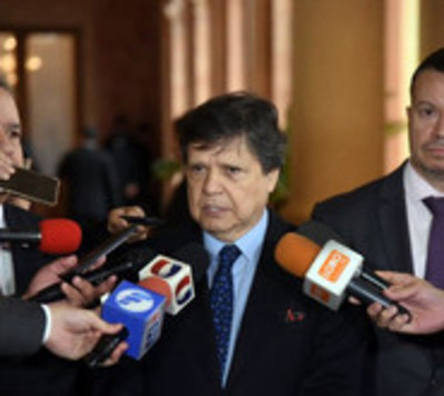 Euclides Acevedo se pronuncia ante el asesinato del comisario