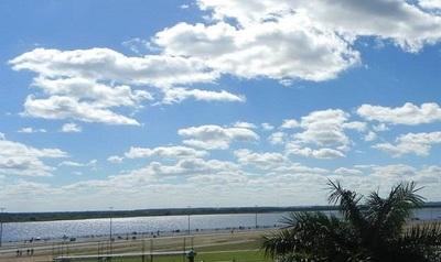 Meteorología pronostica un martes caluroso y sin lluvias
