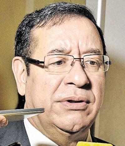 Cámara Baja ratificará el blanqueo al despilfarro del imputado Cuevas
