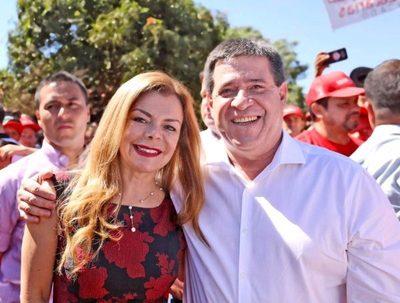 Horacio Cartes cuenta con orden de captura en Brasil