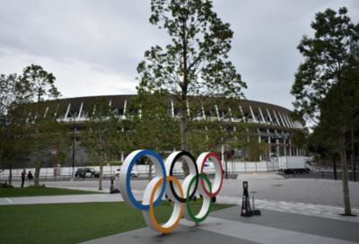 HOY / Completan la construcción del nuevo estadio olímpico de Tokio 2020