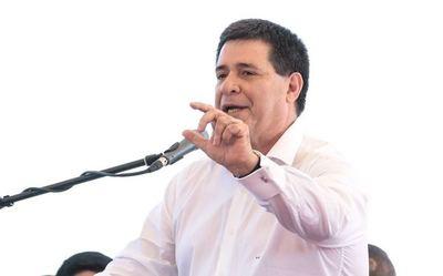 Lava Jato: Ordenaron captura de Horacio Cartes en Brasil