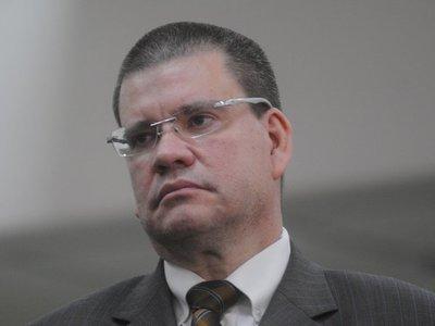 """Barrios califica de """"cortina de humo"""" el pedido de prisión contra Cartes"""