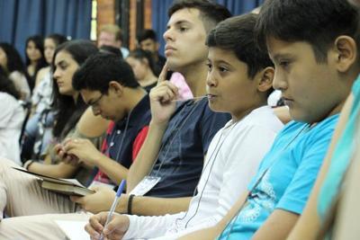 Se alían para fortalecer sistema de protección de los derechos de la niñez y adolescencia