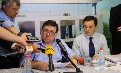 HOY / Cartes tiene fueros y necesitan 30 votos, dice Blas Llano