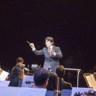 OSN anuncia décimo concierto de temporada