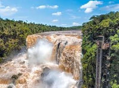 Empresarios de varios países quieren invertir en Alto Paraná