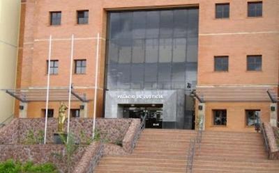 Llevarán a juicio oral a ciudadano movilizado